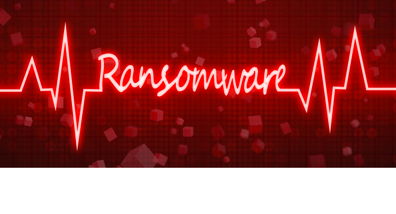 Healing the Epidemic of Healthcare Ransomware