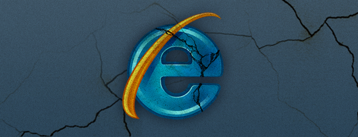 Latest IE and EDGE Vulnerability Highlights Advantages of True Isolation™